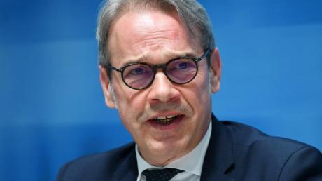 «Die gesamte Partei entwickelt sich in eine rechtsextremistische Richtung»: Georg Maier.