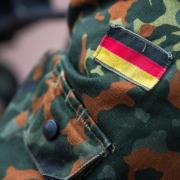 Eine Übung der Bundeswehr findet ab dem 19. Mai in der Region statt.