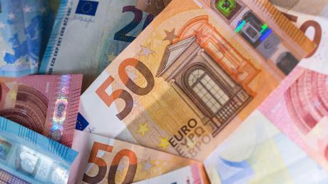 Der Rekordhaushalt des Bundes für 2021 steht – mit neuen Schulden von 180 Milliarden Euro.
