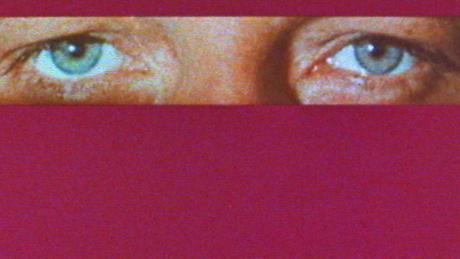 """Der """"Tatort""""-Vorspann hat Kultstatus. Die Augen des gejagten Verbrechers sind die von Horst Lettenmayer. Der wollte als junger Mann Schauspieler werden. Es kam dann aber ganz anders."""