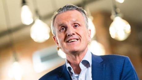 CDU-Politiker Frank Nopper schaffte das Kunststück, in Stuttgart die Oberbürgermeisterwahl zu gewinnen.