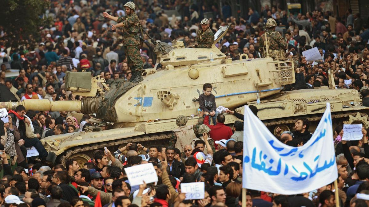 Arabische bekanntschaften