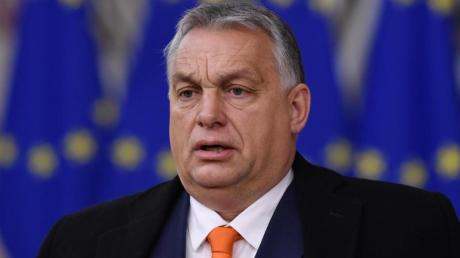 Ungarns Ministerpräsident Viktor Orban wird bei der nächsten Parlamentwahl von einer gemeinsamen Oppositionsliste herausgefordert.