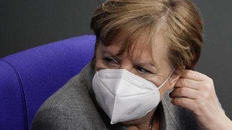 Einen Termin für die nächste Runde mit den Regierungschefs der Länder nannte Bundeskanzlerin Angela Merkel nicht.