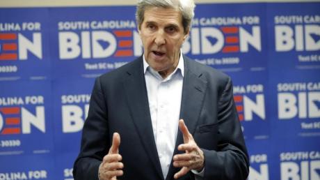 Die USA stellen mehr Anstrengungen beim Klimaschutz in Aussicht. John Kerry, Klima-Sonderbeauftragter des neuen US-Präsidenten Joe Biden, sagte dem Nachrichtenportal «t-online» am Donnerstag: «Zuallererst muss unser eigenes Land mehr leisten.».