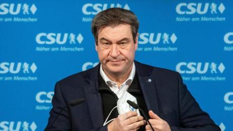 Hat die CSU zu viel Einfluss auf die Bundespolitik? Ja, sagt eine Mehrheit der Deutschen.