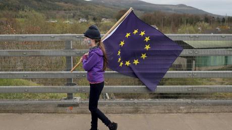 Die Europäische Union wird derzeit von vielen Sorgen geplagt.