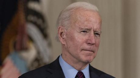 Joe Biden kann sich im Senat nicht durchsetzen.