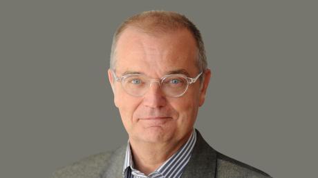 Der AZ-Korrespondent Martin Gehlen verstarb in Tunis.