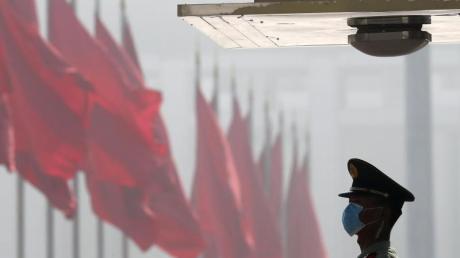 Seien es Berichte über Hongkong oder die Zustände in Umerziehungslagern: Kritische Berichterstattung steht bei der kommunistischen Führung Chinas nicht hoch im Kurs.