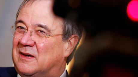 CDU-Chef Armin Laschet will Bürger nicht wie unmündige Kinder behandeln.