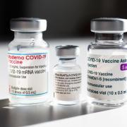 Seit 27. Dezember wird in Deutschland gegen Corona geimpft. Unsere Grafiken zeigen, wie die Impfkampagne bisher läuft.