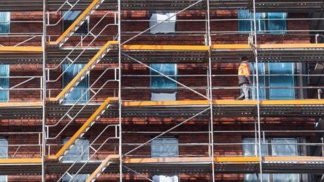 Leerstände, die in der Corona-Pandemie entstanden sind, könnten zu Wohnungen werden.
