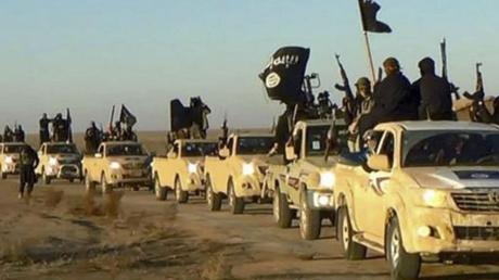 Das waren die Bilder, die es der Terror-Miliz Islamischer Staat erleichtert haben, Nachwuchs zu rekrutieren.