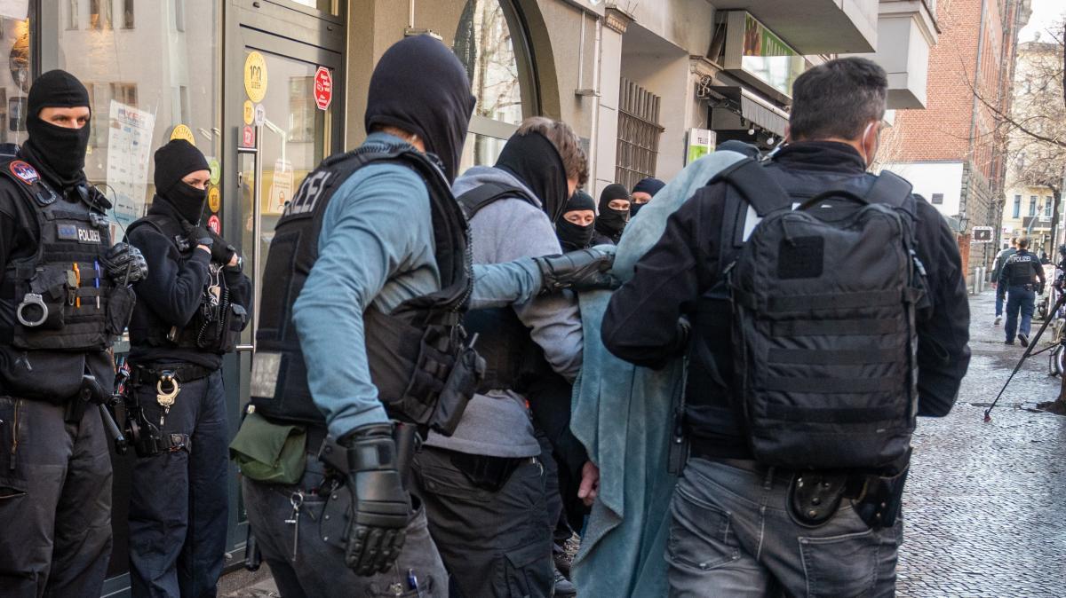 Berlin verbietet radikal-islamistische Vereinigung