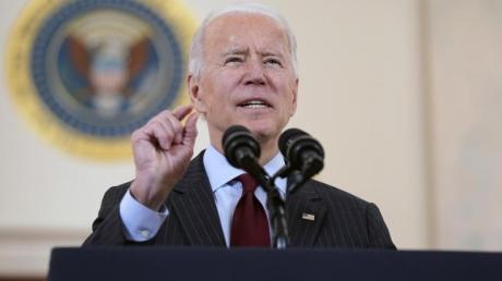 Joe Biden hatte bereits imWahlkampf deutlich gemacht, dass er das Verhältnis zu Saudi-Arabien neu ausrichten werde.