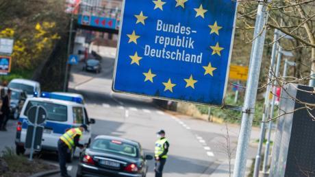 Im Kampf gegen die Ausbreitung gefährlicher Mutationen des Coronavirus wird die Einreise aus der französischen Grenzregion Moselle nach Deutschland erschwert.