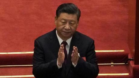 Chinas Präsident Xi Jinping will das Militär finanziell stärken.