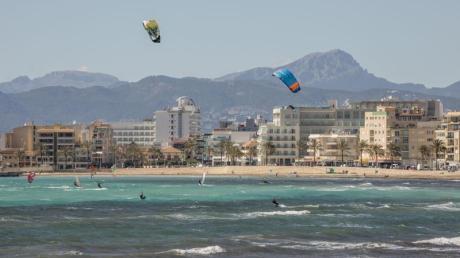 Die Bundesregierung hatte vor einer Woche entschieden, Mallorca von der Liste der Corona-Risikogebiete zu streichen.