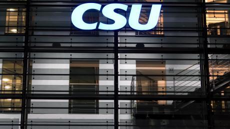 Die CSU sucht offensiv nach Mitgliedern.