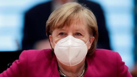 Die Ministerpräsidenten und Bundeskanzlerin Merkel hatten bei ihrer jüngsten Videoschalte beschlossen, dass die Kanzlerin und die Regierungschefinnen und Regierungschefs der Länder am 12. April erneut beraten.