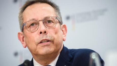 Johannes-Wilhelm Rörig ist unabhängiger Beauftragter für Fragen des sexuellen Kindesmissbrauchs.