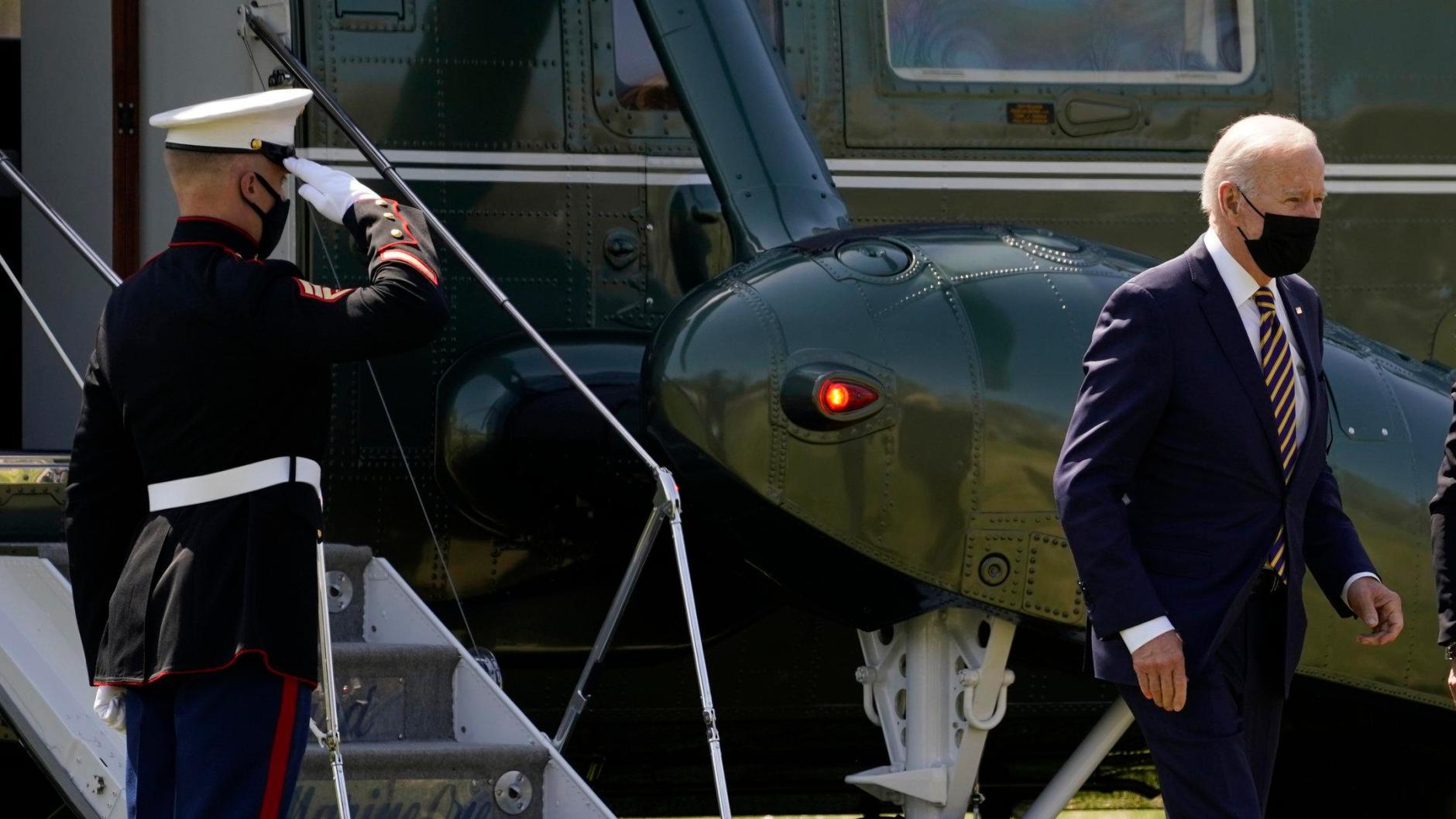 USA: Neue Sanktionen: Warnschuss für Wladimir Putin aus..