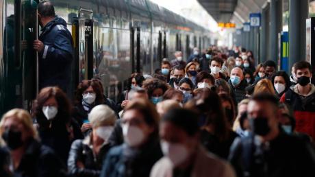 Die italienische Regierung plant, die Milliarden Euro aus dem Corona-Aufbauplan der EU zu  nutzen, um Italiens Verkehrsinfrastruktur zu modernisieren..