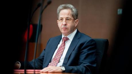 Hans-Georg Maaßen, ehemaliger Präsident des Bundesamtes für Verfassungsschutz, könnte in Thüringen Bundestagskandidat für die CDU werden.