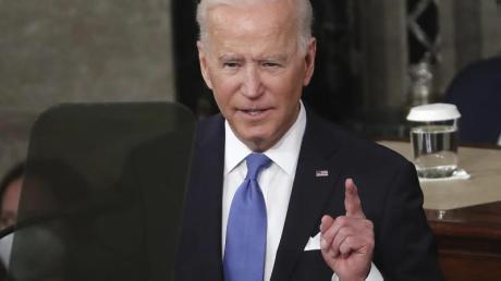 US-Präsident Joe Biden verfolgt eine neue Politik gegenüber Pjöngjang.