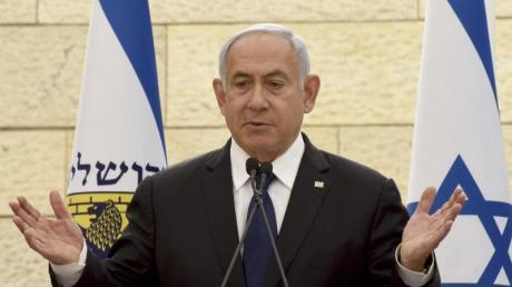 Benjamin Netanjahu scheitert mit der Regierungsbildung nach der vierten Parlamentswahl binnen zwei Jahren.