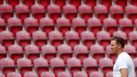 Julian Nagelsmann ist ganz oben angekommen, ein Star der Bundesliga-Branche. Aber sein Wechsel zum FC Bayern birgt auch ein Risiko.