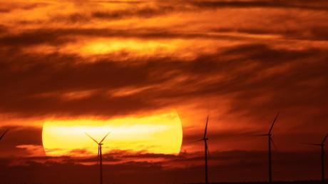 Der Ausbau von Windkraft geht nur schrittweise voran in Deutschland. Und doch kann es sich kaum mehr eine Partei erlauben, die Klimafrage in ihrem Programm auszuklammern.