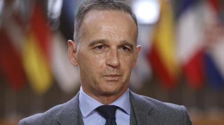 Außenminister Heiko Maas führt die Landesliste der SPD im Saarland für die Bundestagswahl im Herbst an.