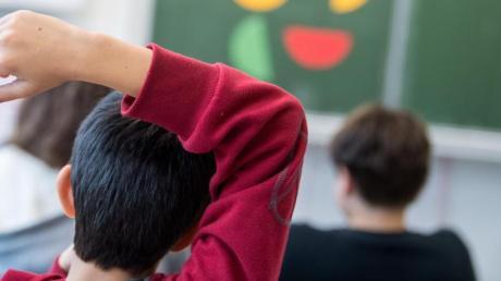 Im Alb-Donau-Kreis dürfen alle Schüler zum Unterricht wieder in die Klassenzimmer.