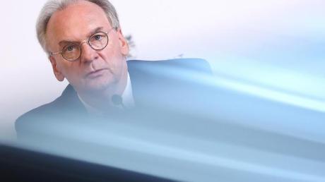 Sachsen-Anhalts Ministerpräsident Reiner Haseloff.
