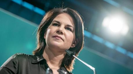 Annalena Baerbock, Kanzlerkandidatin der Grünen, bekommt mächtig Gegenwind für ihre Forderung.