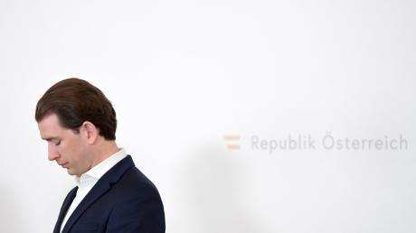 Kanzler Sebastian Kurz und seine ÖVP sind in das Visier einer Gruppe von Juristen geraten.