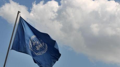 Einem UN-Bericht zufolge ist die Zahl der entführten Kinder in Krisengebieten stark angestiegen.
