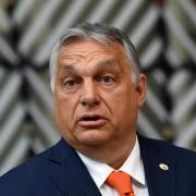 Ungarn unter Premier Viktor Orban steht wegen der Aushöhlung von Demokratie und Rechtsstaatlichkeit selbst stark in der Kritik.