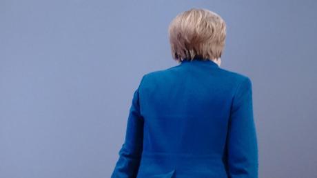 Wie ist Ihre Bilanz der Amtszeit Merkel?