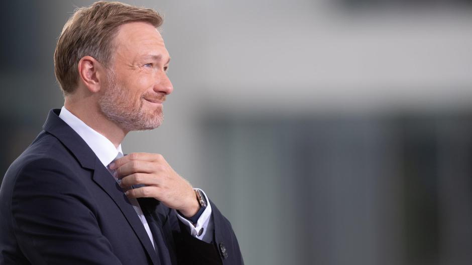 Nach der Bundestagswahl im September will Christian Lindner seine Partei in die Regierung führen – und seine Chancen stehen nicht schlecht.