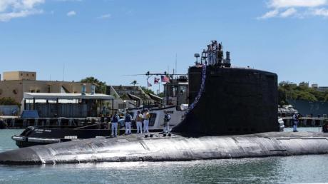 Ein geplatztes U-Boot-Geschäft zwischen Australien und Frankreich hat nun Folgen.
