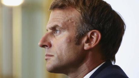 Frankreichs Präsident Emmanuel Macron will im Streit um einen geplatzten U-Boot-Verkauf mit US-Präsident Joe Biden reden.