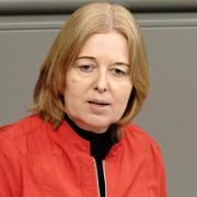 Bärbel Bas soll neue Präsidentin des Bundestags werden.