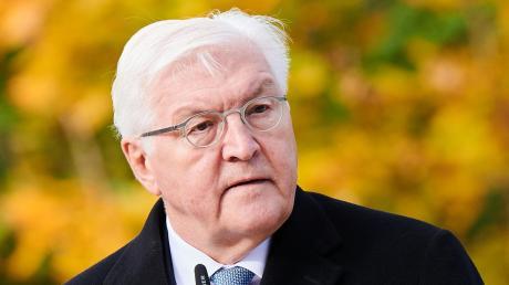Seine Chancen steigen: Frank-Walter Steinmeier.