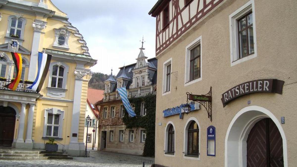 Bekanntschaften kulmbach