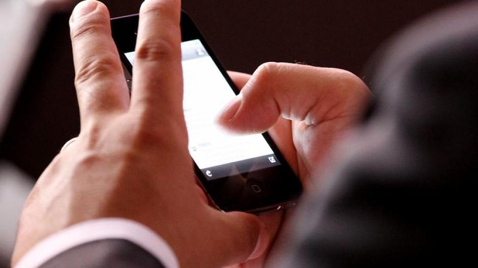 Telekommunikation Reise In Die Usa Dualband Handy Funktionieren