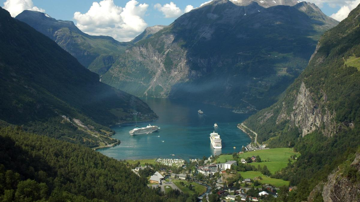 Bekanntschaften norwegen