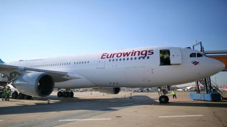 Eurowings fliegt ab Sommer nicht mehr nach Dubai. Foto: Oliver Berg